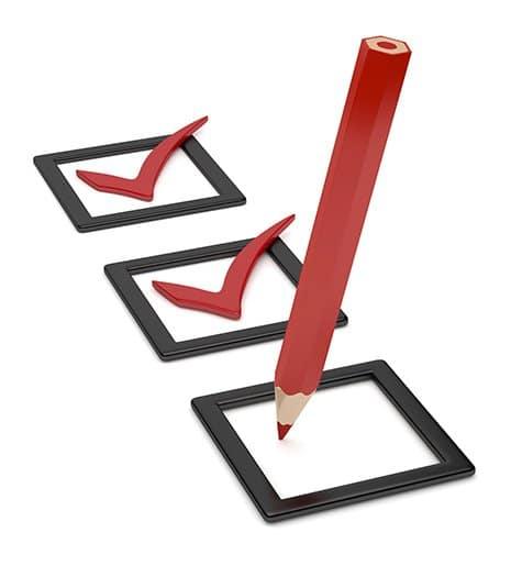 Online Management Courses Exam
