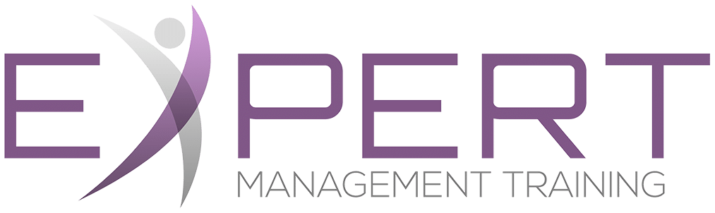 Expert Management Training Logo
