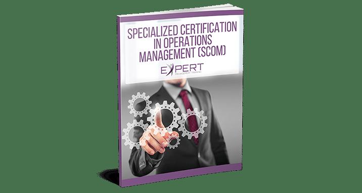 Operations Management eBook
