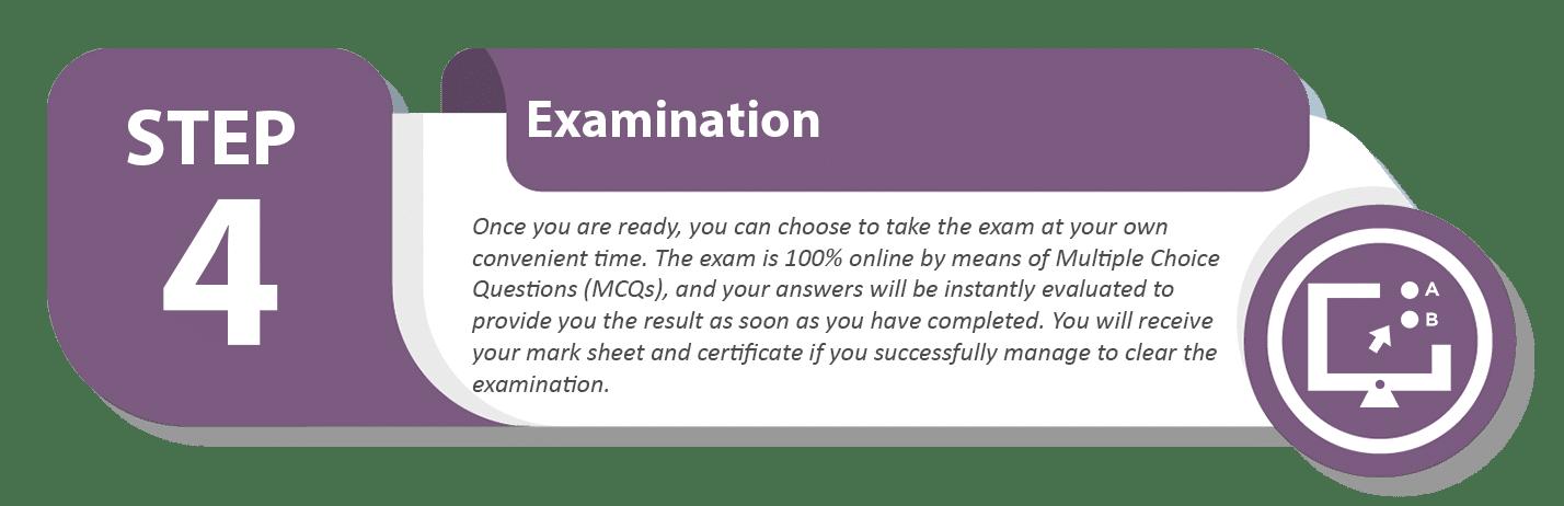 Expert Management Exam