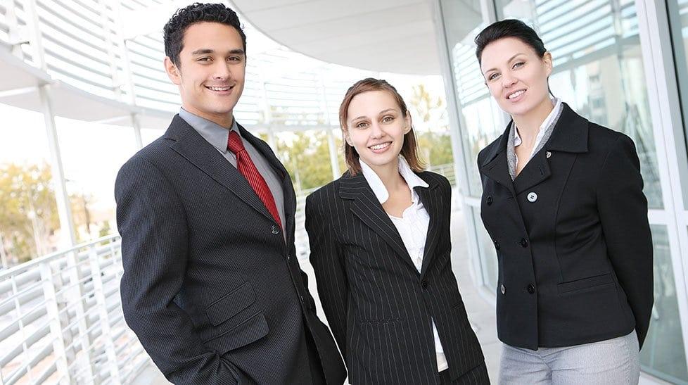 Expert Management Team