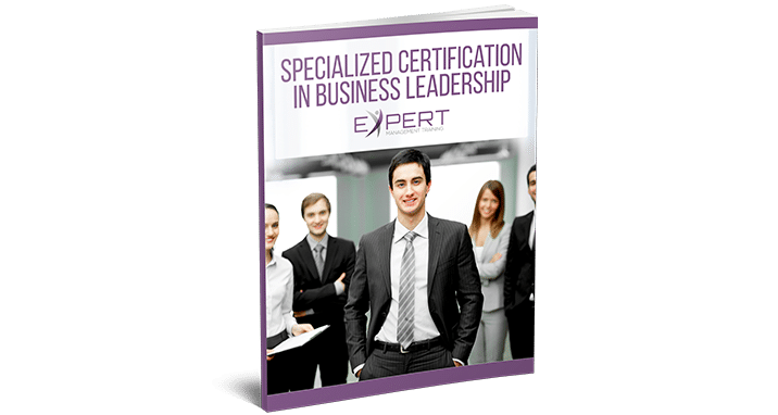 Specialized Certification in Business Leadership eBook