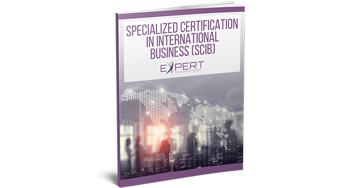 Specialized Certification in International Business eBook